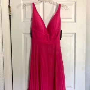 Maxi dress  by laundry ,
